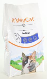 it's My Cat Indoor 3 kg