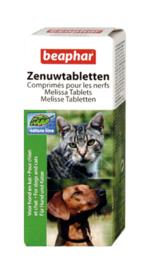 BEAPHAR - NATURE ZENUWTABLETTEN 20 ST