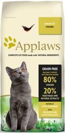 Applaws Senior Cat brokjes 2 kg