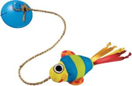 Dangling Fish (kat)
