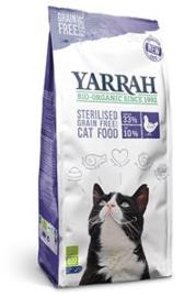 Yarrah Kat Sterilised - 2 kg.