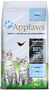 Applaws Kitten brokjes - 7,5 kg.