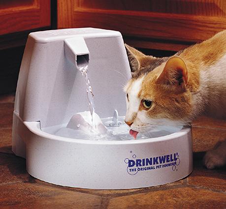 Drinkwell Originl Pet Fountain 1,5 ltr.