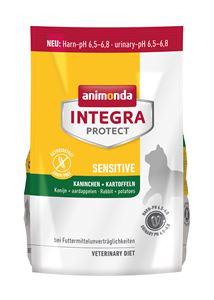 Integra Cat Sensitive Droog 1.2 kg