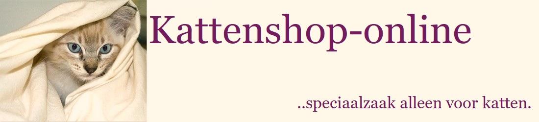 Kattenshop-online
