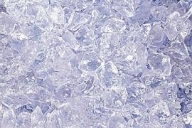 Crushed ijs zak 5kg