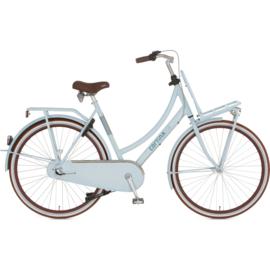 Cortina U4 N3 dames transportfiets Ice Grazier