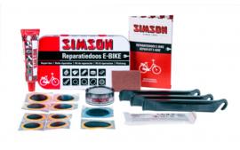 SIMSON Bandenreparatiedoos Simson E-bike