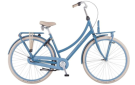 Puch Rock N3 Stonewashed blue matt