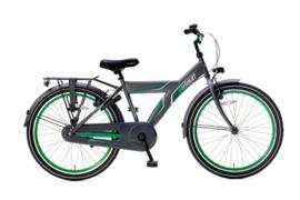 supersuper Funjet grijs groen 24 inch