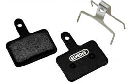 Schijfremblokken metalic carbon per set (carry)