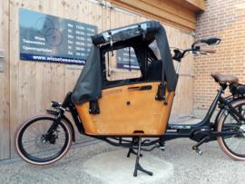 Vogue E- Carry 2-wieler