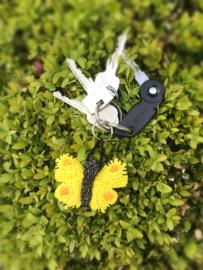 Keychain Brimstone crochetpattern