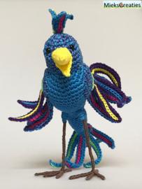 Feng Birds
