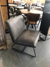 Betreft nieuwe fauteuil industrieel Chappy