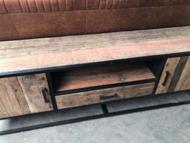 TV meubel railway wood 180