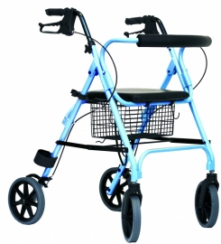 Rollator Move light