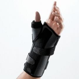 Ligaflex manu duimbrace polsbrace