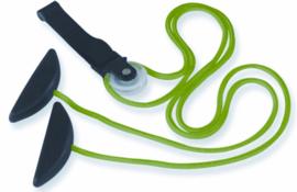 Armtrainer deurmontage touw groen