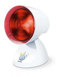 Infrarood lamp met timerfunctie