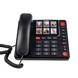 Vast telefoon met fototoetsen en SOS-knop - FX-3930