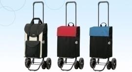 Andersen Quattro Shopper (4-wiel)