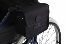 Splash rolstoel armleuningtas