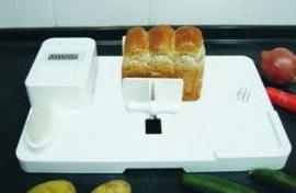 Multi Functioneel Keukenwerkblad