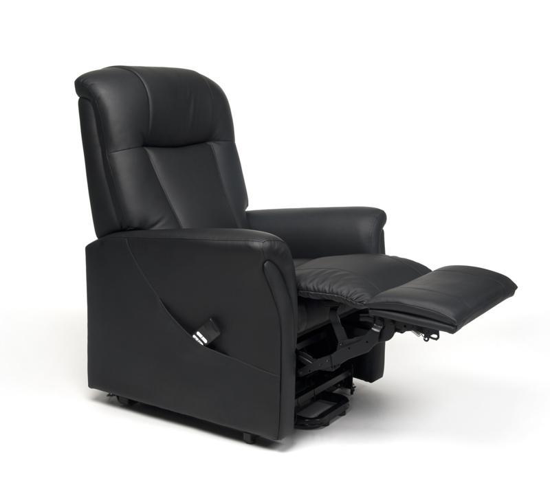 Sta op stoel Ontario 2 (2 motoren) | Sta op hulp