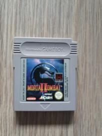 Mortak Kombat 2 Nintendo Gameboy GB / Color / GBC / Advance / GBA (B.5.1)