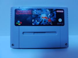 Terranigma - Super Nintendo / SNES / Super Nes spel 16Bit (D.2.9)
