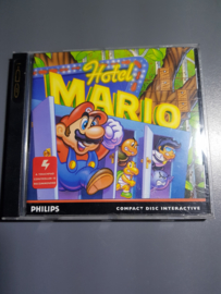 Hotel Mario Philips CD-i  (N.2.1)