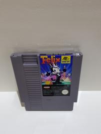 Felix The Cat - Nintendo NES 8bit - Pal B (C.2.4)