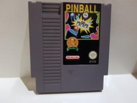 Pinball Classic Serie - Nintendo NES 8bit - Pal B (C.2.5)