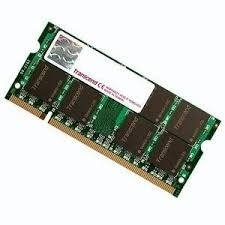 Transcend 2GB SO-DIMM DDR2 800 JM800QSU-2G
