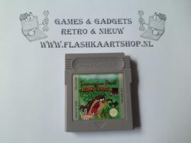 Tasmanian Devil - Island Chase -  Nintendo Gameboy GB / Color / GBC / Advance / GBA (B.5.1)