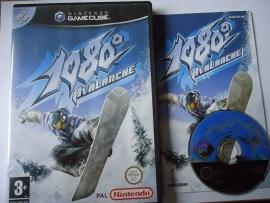 1080 Avalanche - Nintendo Gamecube GC NGC