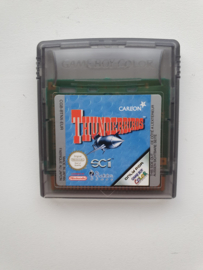 Thunderbirds - Nintendo Gameboy Color - gbc (B.6.1)