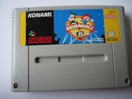 Animaniacs - Super Nintendo / SNES / Super Nes spel (D.2.6)