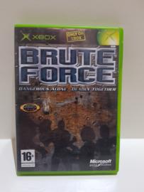 Brute Force - Microsoft Xbox