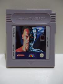 T2 Terminator 2 Judgment Day Nintendo Gameboy GB / Color / GBC / Advance / GBA (B.5.1)
