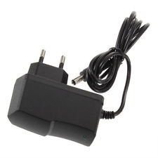 230v AC/DC 24V 500mA Switching Power Supply adapter 5.5mm x 2.5mm tip