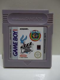 "Tiny Toon Adventures 2 ""Montana`s Movie Madness""  Nintendo Gameboy GB / Color / GBC / Advance / GBA (B.5.1)"