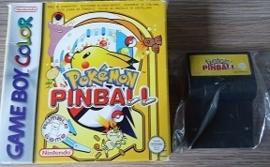 Pokemon Pinball Nintendo Gameboy GB / Color / GBC / Advance / GBA