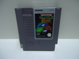 Teenage Mutant Hero Turtles Tournament Fighters Nintendo NES 8bit (C.2.8)