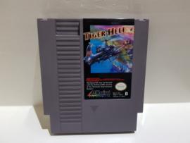 Tiger - Heli - Nintendo NES 8bit - Pal B (C.2.1)