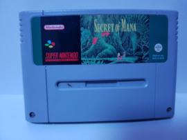 Secret of Mana - Super Nintendo / SNES / Super Nes spel 16Bit (D.2.9)