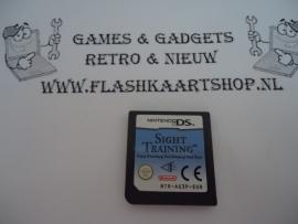 Sight Trainer - Nintendo ds / ds lite / dsi / dsi xl / 3ds / 3ds xl / 2ds