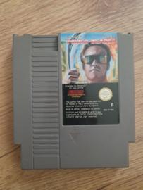 Power Blade - Nintendo NES 8bit - Pal B (C.2.8)