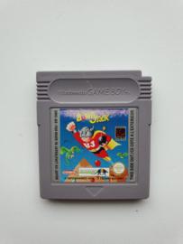 Bomb Jack Nintendo Gameboy GB / Color / GBC / Advance / GBA (B.5.2)